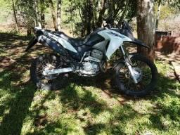 Vendo Xre 300 - 2016