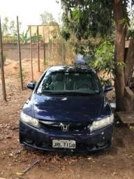 Honda civic 2008 (leia o anuncio) - 2008