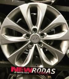 Roda Sonata Aro 18 Semi Nova