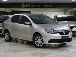 Renault Logan 1.6 Expression - 2015