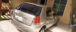 Fiat palio muito novo, baixa km 26 mil Km chave reserva e manual - 2011