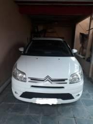 Vendo Citröen C4 Hatch GLX 1.6 Flex 2011 - 2011