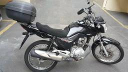 Moto Honda CG150 Fan ESDI/2015 - 2015