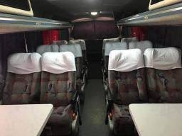 Tenha já o seu ônibus a vista ou parcelado - 2012