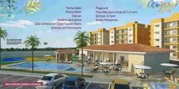 Apartamentos à venda, Fit Life, 2 quartos, 1 suíte, c porcelanato 162 mil