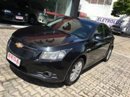 Chevrolet Cruze 1.8 LTZ 4P - 2014
