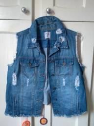 Colete jeans G