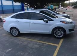 New Fiesta Titanum - 2015