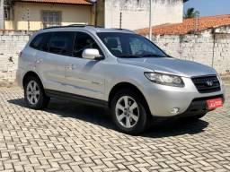 Hyundai Santafé 2010 Blindada - 2010