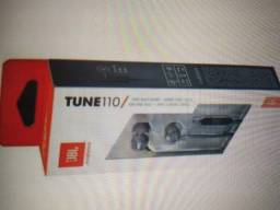 Fone JBL tune 110