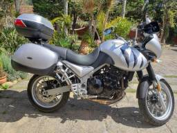 Moto Triunph Tiger 955i 2006 R$ 20.000,00 - 2006