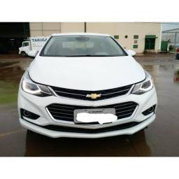Chevrolet Cruze LTZ 2 - 2018