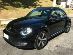 Volkswagen Fusca 2.0 TSI 16v automático - 2013