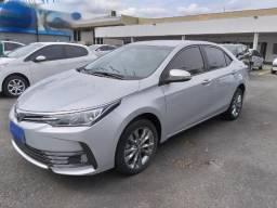 Corolla XEI 2.0 ano 2018 com (33.000 km) Único dono - 2018