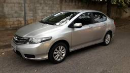 Honda City LX 1.5 Flex 2013 (Manual) - 2013