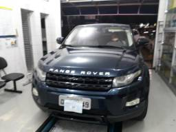 Land Rover RangeRover Evoque Purê Tech 2012 - 2012