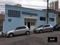 Galpão/depósito/armazém para alugar em Vila santo estevão, São paulo cod:543