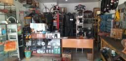 Vendo Loja de Peças de Moto