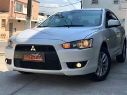Mitsubishi Lancer Aut 2017 2.0