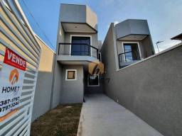 Sobrado à venda, 80 m² por R$ 275.000,00 - Sítio Cercado - Curitiba/PR
