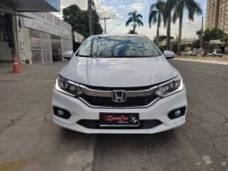 Honda City 1.5 Exl Cvt aut. 2019/2019