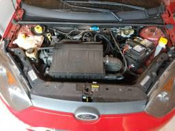 Ford Fiesta Rocam Hatch 1.0