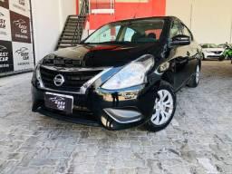Nissan Versa 1.0 2019 S Flex!