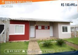 Casa em Condomínio em Maracanaú