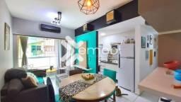 Apartamento para locação em Petropolis | Villes de France | 58m | 2/4