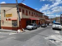 Apartamentos 600 reais Bairro Novo Aleixo -Residencial José Magalhães