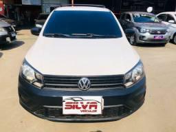 Volkswagen saveiro ano 2018 rb motor 1.6 Completo