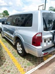 PAJERO FULL GLS Diesel HPE 4x4 7 lugares