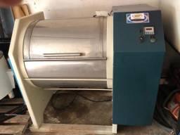 Centrífuga e Máquina de lavar roupas Industrial