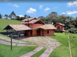 Casa com 4 dormitórios à venda, 348 m² por R$ 1.200.000,00 - Parque da Mantiqueira - Santo