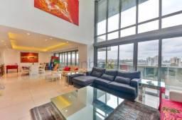Magnífico apartamento com 4 dormitórios, 243 m² - venda por R$ 4.000.000 - Jardim Europa -