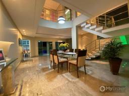 Sobrado com 5 dormitórios à venda, 332 m² por R$ 1.450.000,00 - Jardins Mônaco - Aparecida