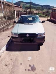 Fiat uno economy