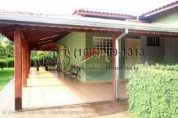 Chácara com 2 dormitórios à venda, 280 m² por R$ 600.000,00 - Centro - Batatais/SP