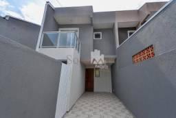 Sobrado com 2 dormitórios à venda, 61 m² por R$ 185.000,00 - Ganchinho - Curitiba/PR