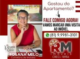 Edf. Joana Dhalia / Apartamento em Boa Viagem / 170 m² / 4 Suítes / Lazer completo / Top
