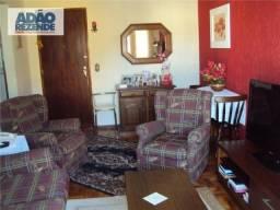 Apartamento à venda, 37 m² por R$ 220.000,00 - Nossa Senhora de Fátima - Teresópolis/RJ
