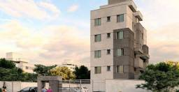 Apartamento à venda com 2 dormitórios em São salvador, Belo horizonte cod:GAR11207