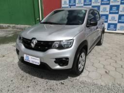 Renault KWID Zen 1.0 8V