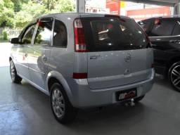 Chevrolet Meriva Maxx 1.8 MPFI 8V FlexPower