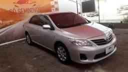 Toyota Corolla Xli 1.8 Flex Aut 2013