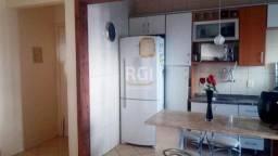Apartamento à venda com 2 dormitórios em Nonoai, Porto alegre cod:OT6944