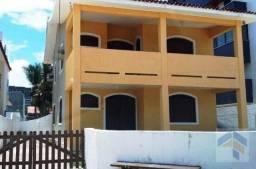 Casa com 05 quartos para alugar em temporadas por R$ 20.000/mês - Camboinha I - Cabedelo/P
