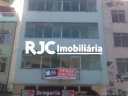 Prédio inteiro à venda em Vila isabel, Rio de janeiro cod:MBPR00007