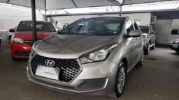 Hyundai HB20S Confort 1.6 4P