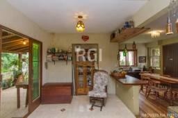 Casa à venda com 1 dormitórios em Santa tereza, Porto alegre cod:EV3829